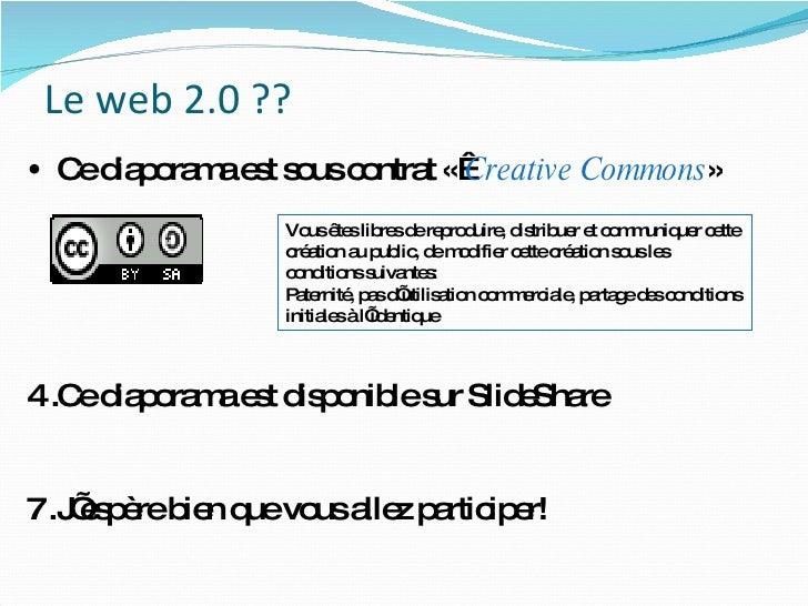 Web 2 Medec 2009 Slide 2
