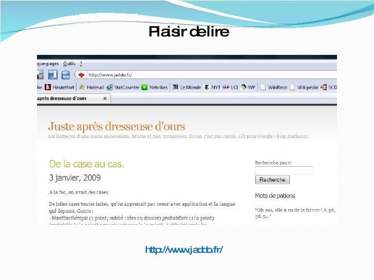 Plaisir de lire http://www.jaddo.fr/