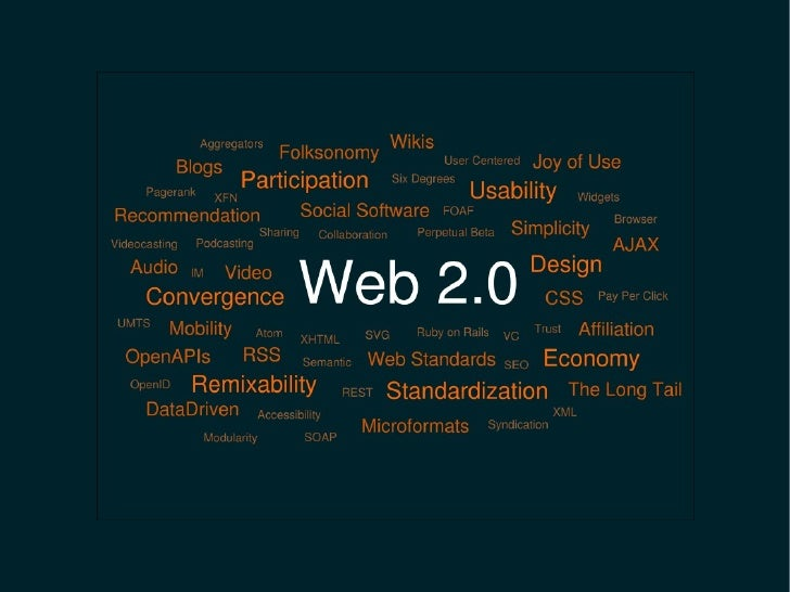 The Web as Platform     Il nuovo software risiede nella Rete   ed è immediatamente accessibile