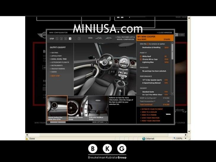MINIUSA.com