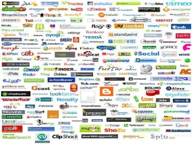 Web 2.0 fuer Veranstalter