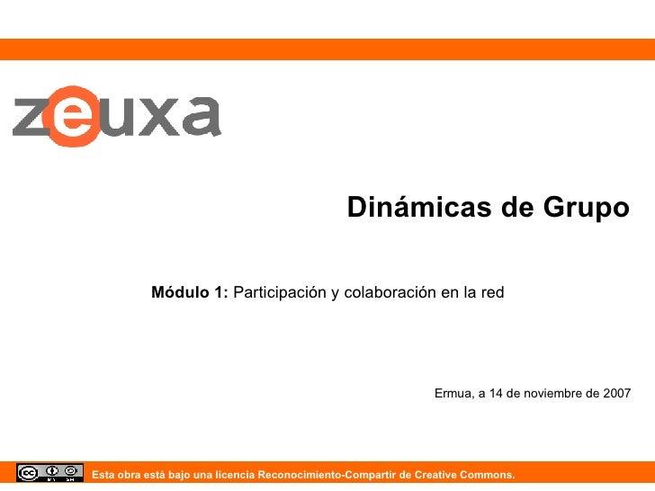 Web 2 0 Participación Y Colaboración En La Red