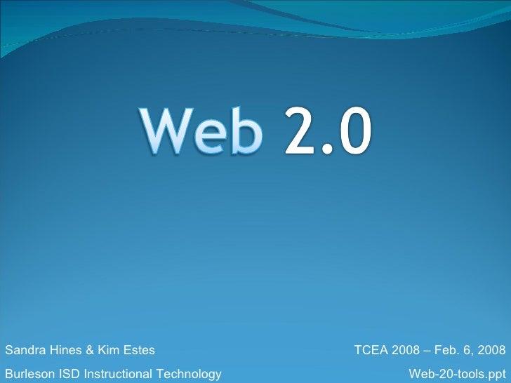 web 2.0 essay