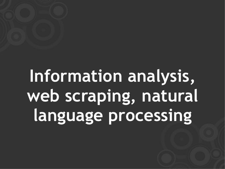 RDFa provides a set of XHTML attributes that   express RDF data