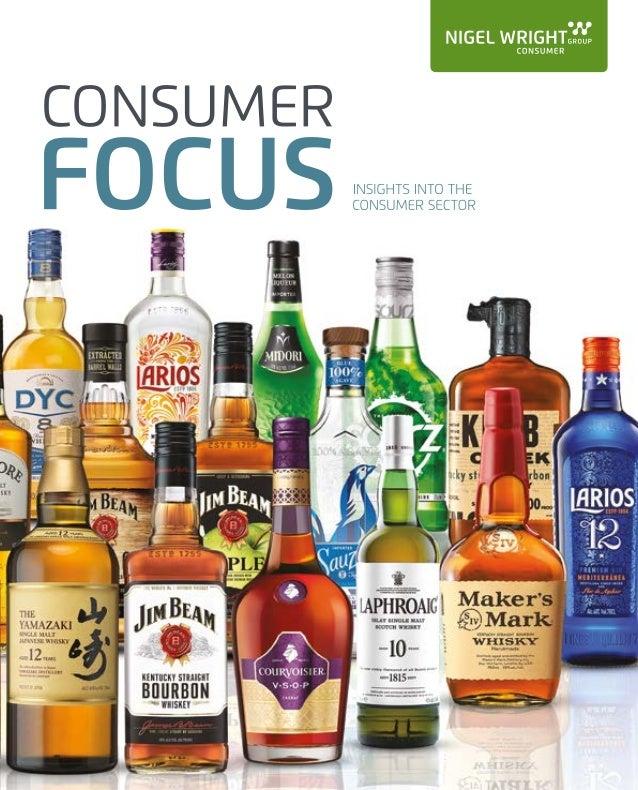 Consumer Focus Contents CONSUMER FOCUS – ISSUE 9 06.ENTREPRENEURIAL CAREERS Ex Just Eat VP, Rasmus Wolff 18.VIRAL WIN FOR ...