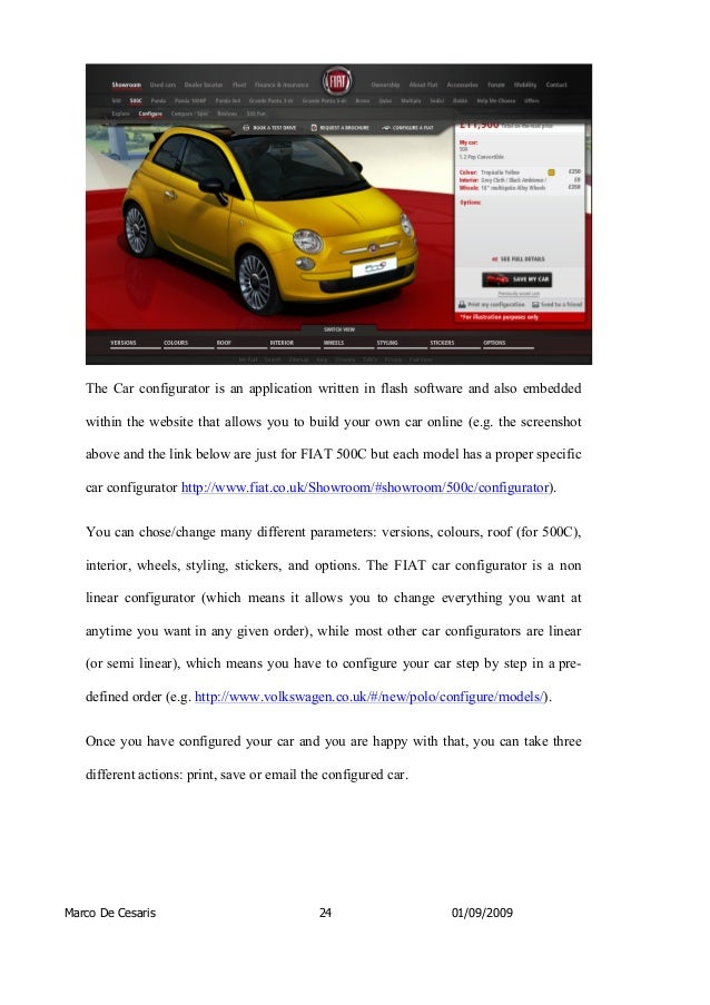fiat case analysis Read this essay on case study - chrysler-fiat strategic alliance come browse our large digital warehouse of free sample essays get the knowledge you need in order to pass your classes and more.