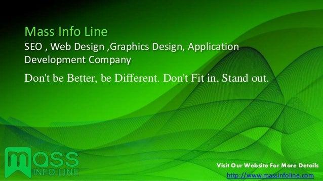 Web Design Development Company In India