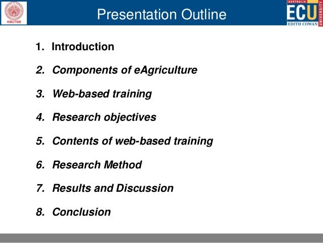 "web based training research paper Chapter 3 research design and methodology  research as ""the process of collecting representative  the researcher used a web-based."
