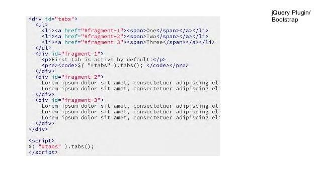 Web Components und Polymer: Klassen für das Web
