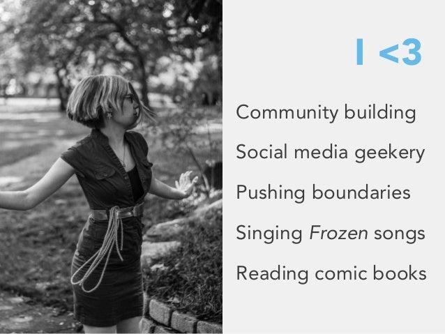 Why 1 Million Social Media Followers Sucks, WebCongress May 2014 Slide 2