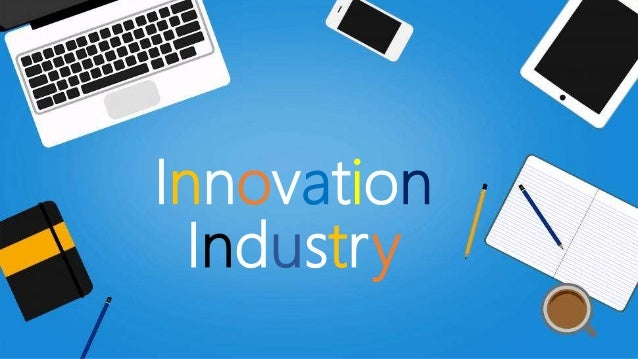 Innovation Industry