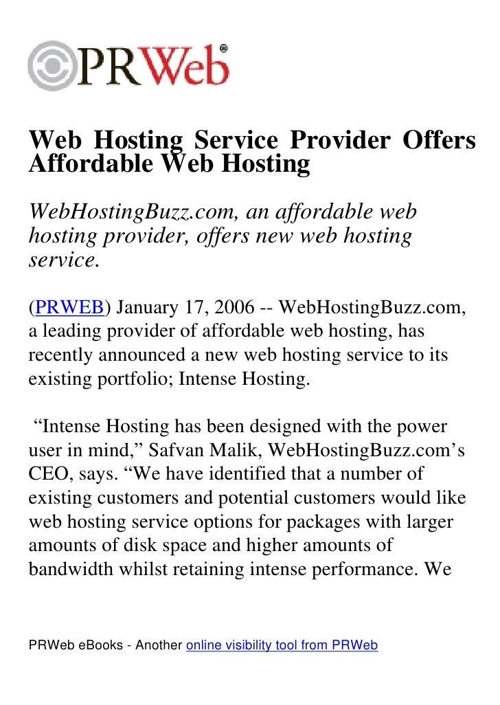 hosting provider - 3