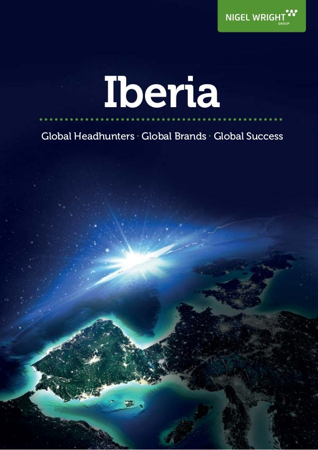 Global Headhunters . Global Brands . Global Success Iberia