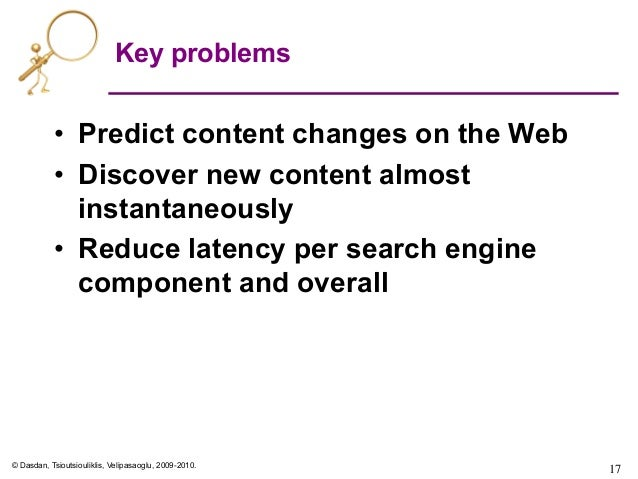 Web search-metrics-tutorial-www2010-section-5of7-discovery