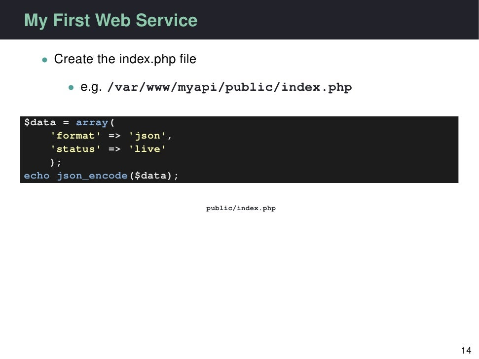 write php cyberspace service