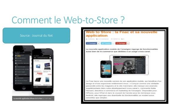 Comment le Web-to-Store ? (le Web-In- Store) La technologie iBeacon 3 modes de géolocalisation L'iBeacon (géolocalisation ...