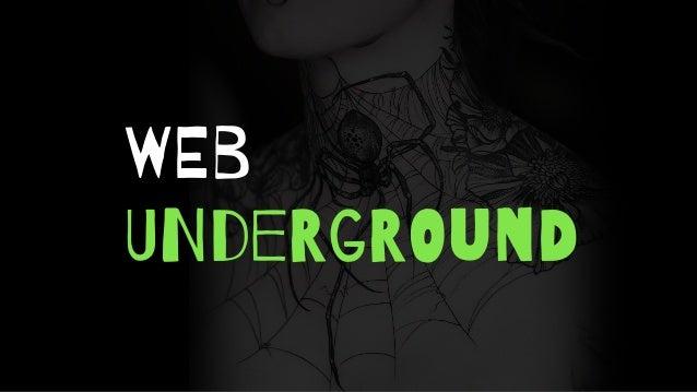 WEb UNdeRgROunD