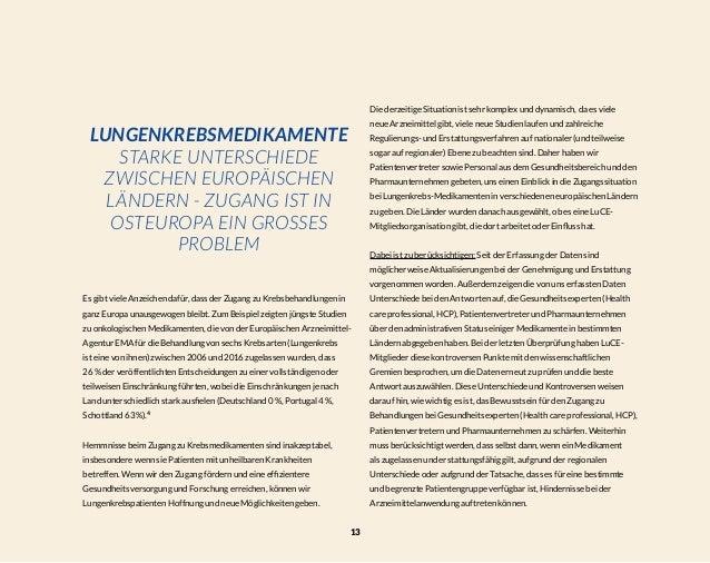 LuCE Report German