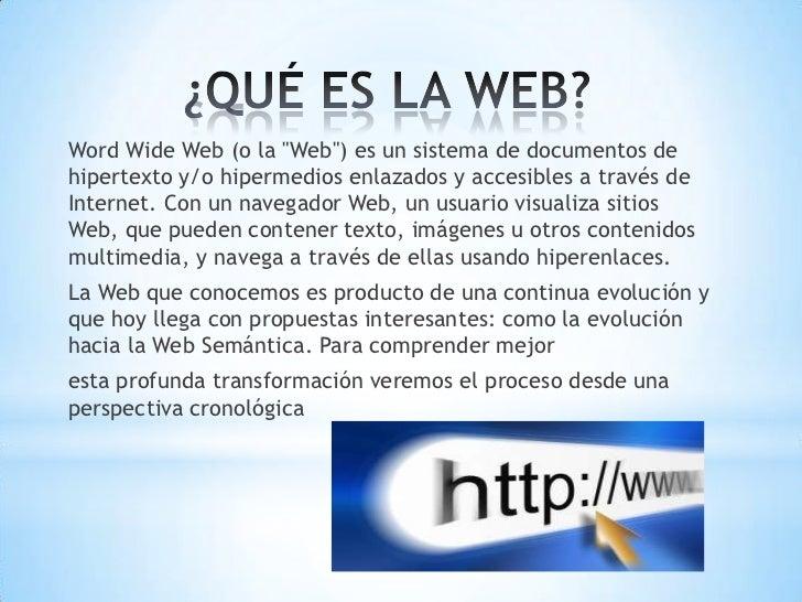 Web 1.0 2.0-3.0 Slide 2