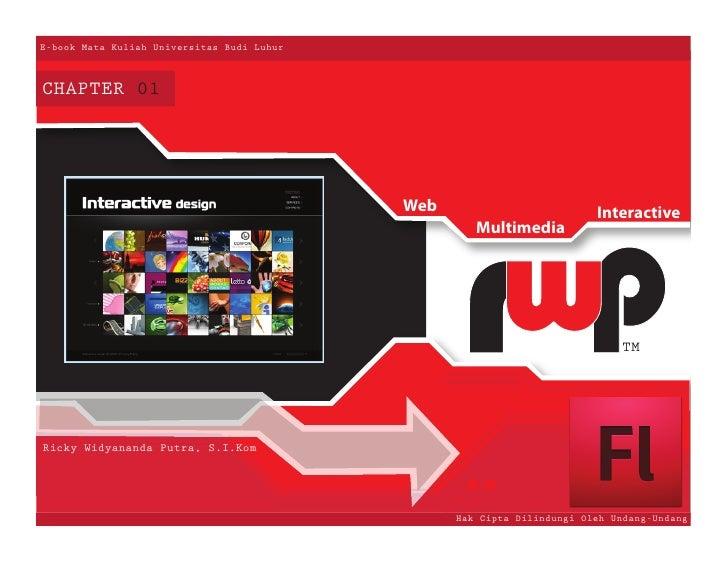 E-book Mata Kuliah Universitas Budi LuhurCHAPTER 01                                            Web                        ...