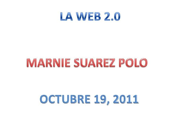 OCTUBRE 19, 2011