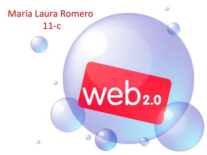 María Laura Romero        11-c