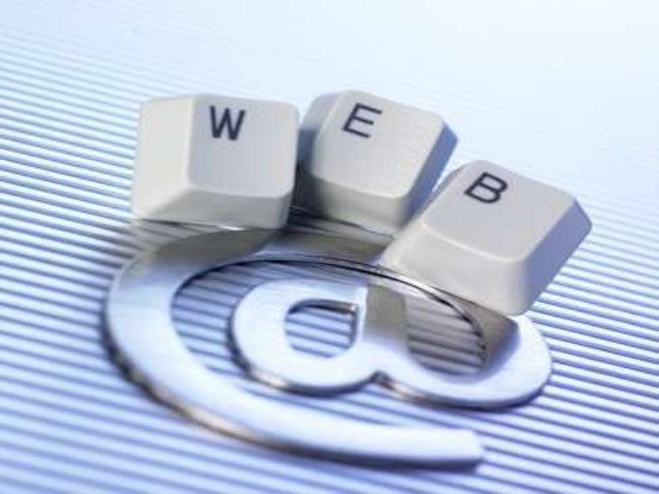    La idea subyacente de la Web se remonta a la    propuesta de Vannevar Bush en los años 40 sobre    un sistema similar:...