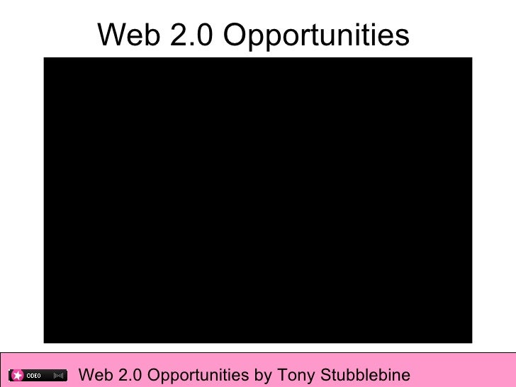 Web 2.0 Opportunities                       QuickTimeª and a            TIFF (Uncompressed) decompressor               are...