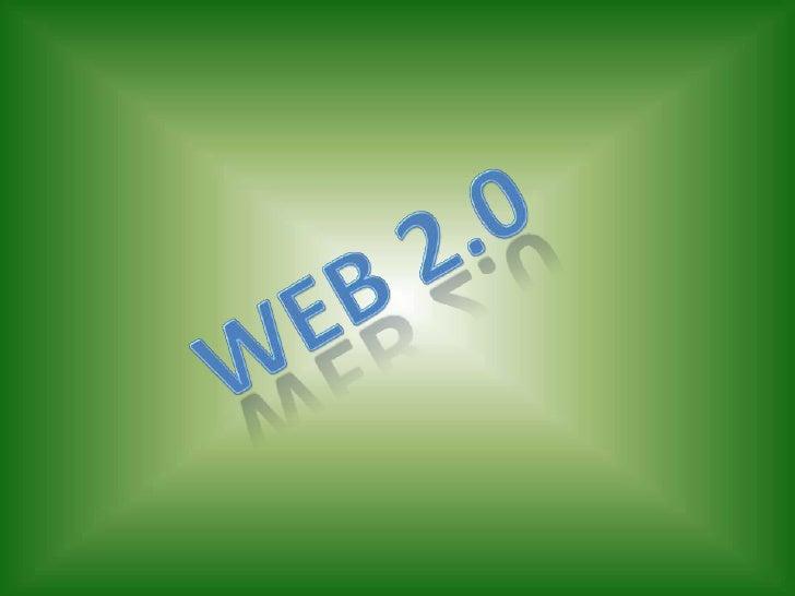 """contenido •   GENERALIDADES •   SERVICIOS DE LA WEB 2.0 •   BLOGS •   """"WIKIS"""" •   ETIQUETADO Y SOCIAL BOOKMARKING •   MULT..."""