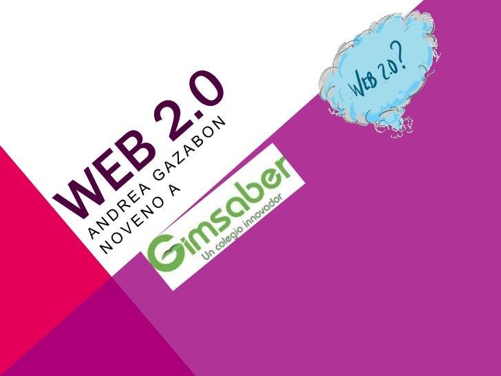 WEB 2.0El término Web 2.0 está asociado a   aplicaciones web que facilitan el   compartir información, la   interoperabili...
