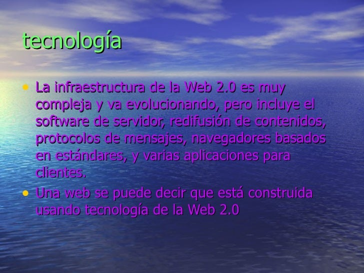 Web 2 Slide 3