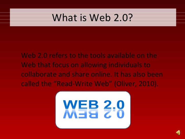 web 2 0 in education sector The key to successful public sector implementation of web 20 tools is to evaluate potential benefits of citizen-centric governance against.