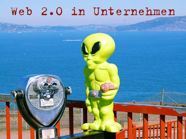 Web 2.0 in Unternehmen