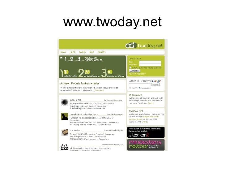 www.twoday.net