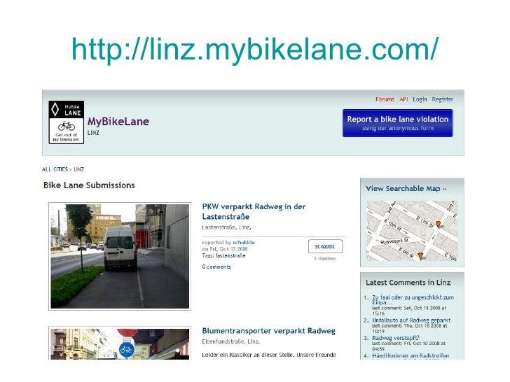 http://linz.mybikelane.com/