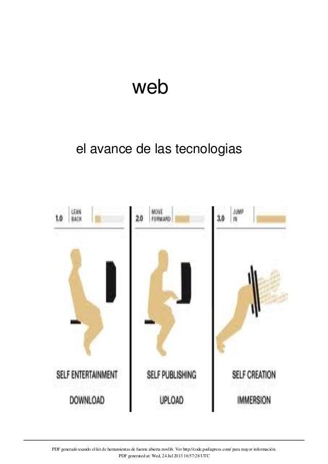 Web 2.0   3.0