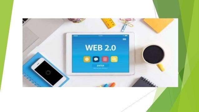 ¿Qué es la web 2.0? Cuando hablamos de la Web 2.0 o la Web Social, nos referimos a un modelo de páginas Web que facilitan ...