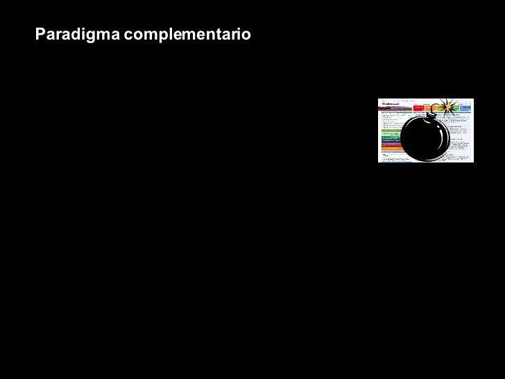 Paradigma complementario
