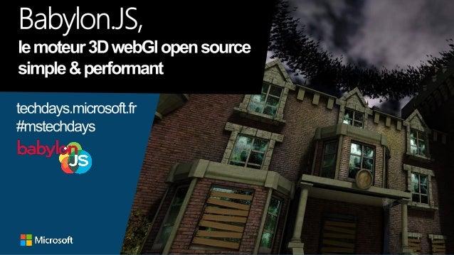MichelRousseau UI, UX, design Microsoft France, division Dx Blog : http://aka.ms/michel twitter : @rousseau_Michel mirouss...