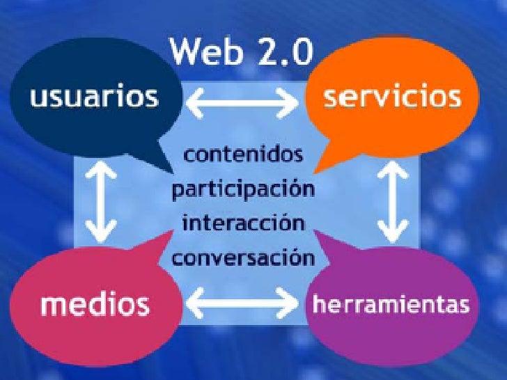 Web2educaster Slide 1