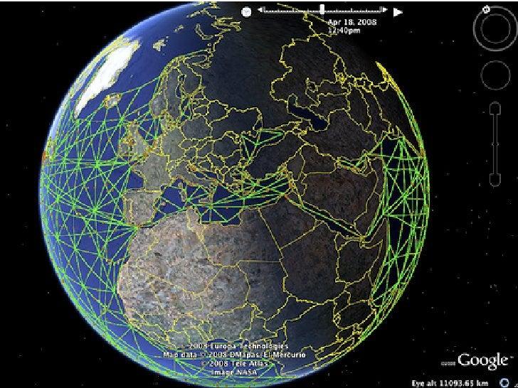 Web Aligned