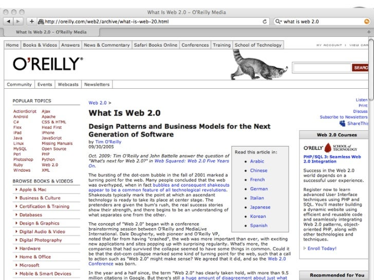 Google  Richest and most complete data subsystems of any of   the players     – Search, Advertising, Maps and Directions,...