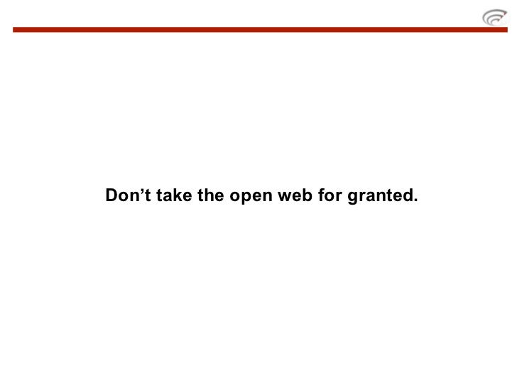 For more information  The Open Source Paradigm Shift (2003)   http://bit.ly/cKLSUP  What is Web 2.0? (2005)   http://ore...