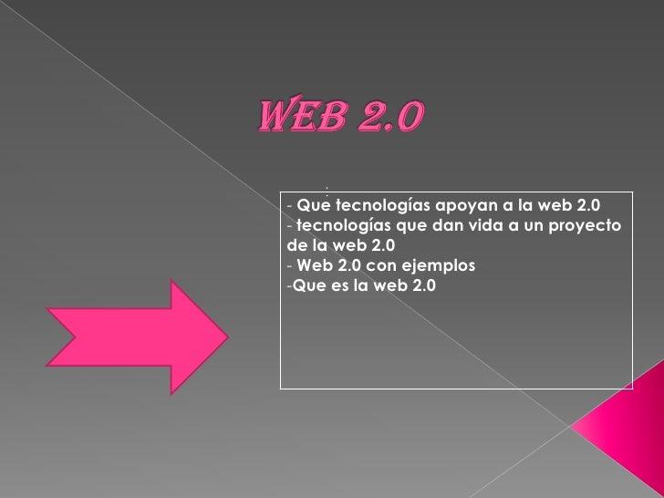 Web 2.0<br />:<br />