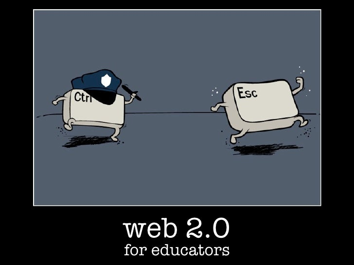 web 2.0 for educators