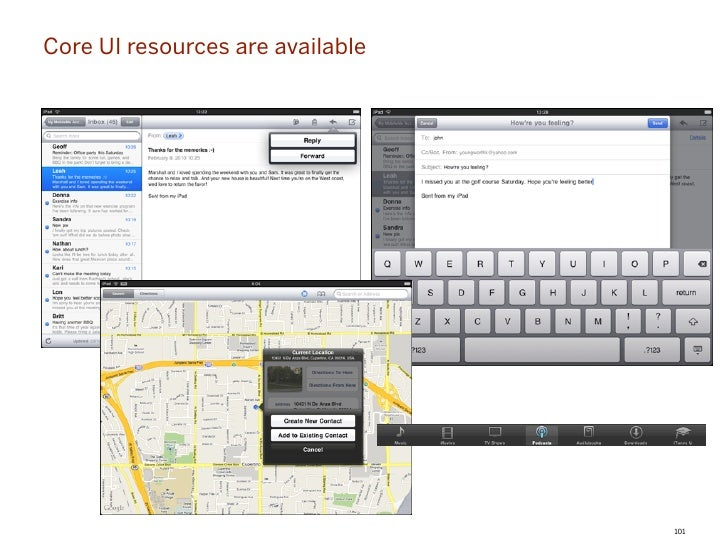 Resources for visual designersCore UI graphic assets available: teehanlax.com/blog                                        ...