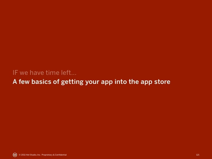A few reasons for rejection from Apple App Store                                                   122