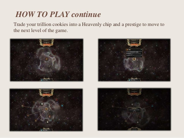 WEB310 CASE STUDY: COOKIE CLICKER by Angeline Hildreth