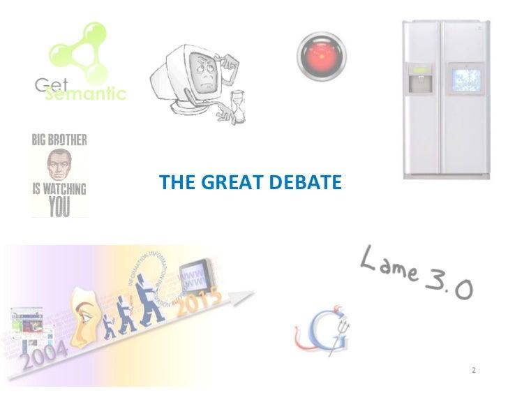The Evolution of Web 3.0 Slide 2