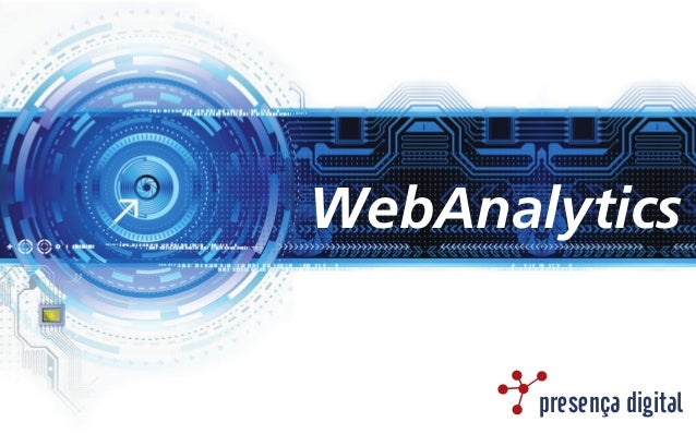 presença digital WebAnalytics